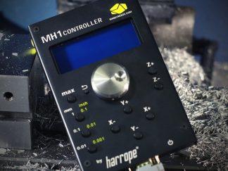 Controlador avance automatico fresadora mh1 maquineros