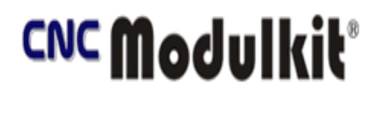 cnc modulkit